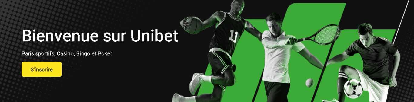 Unibet sports betting bonus