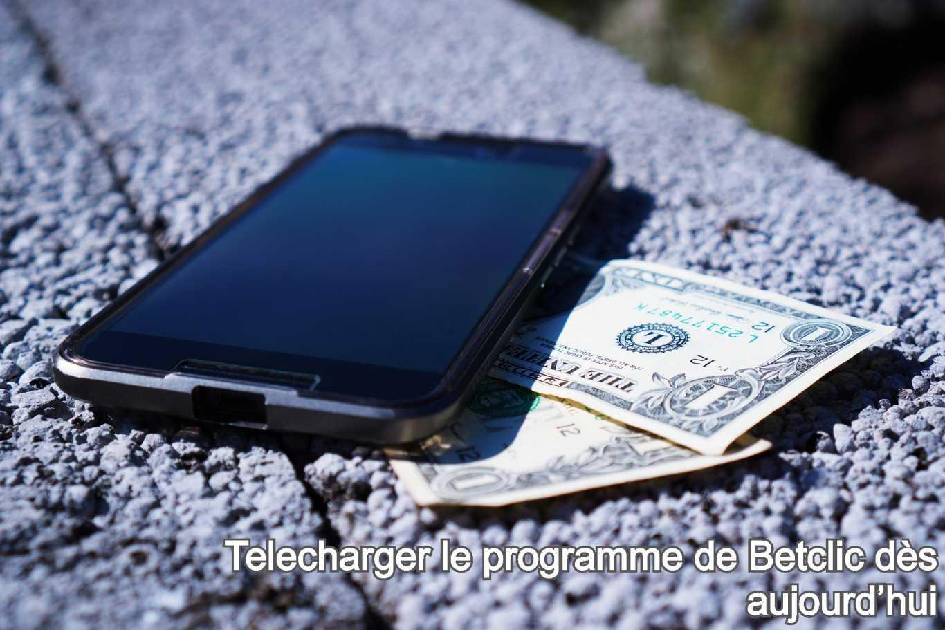Telecharger le programme de Betclic dès aujourd'hui